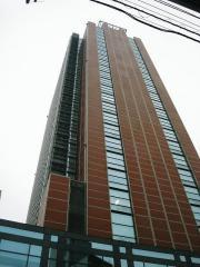キャロットタワー