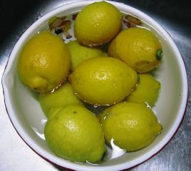 国産レモン9個