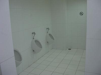 SOHOのトイレ(080921)
