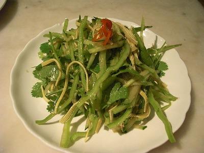 老虎菜(081013)