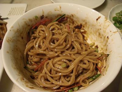 ジャァジャァ麺(081013)