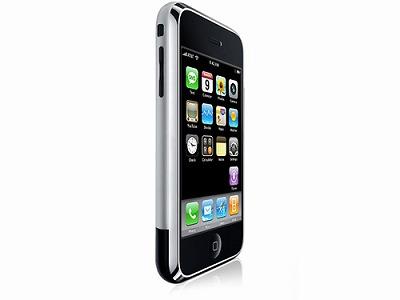 iPhone 3G(中国版)