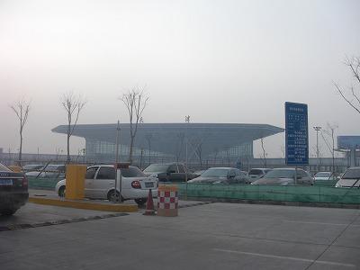 天津空港NEW090204