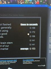 反射神経1
