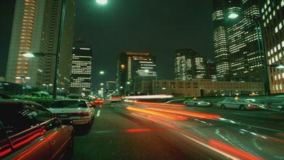 夜景素材2