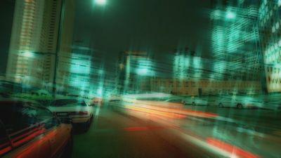 夜景素材2+フィルタ