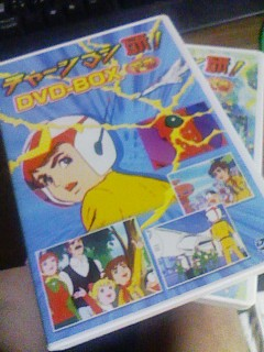 DVDなんDA☆