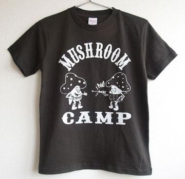 マッシュルームキャンプ6