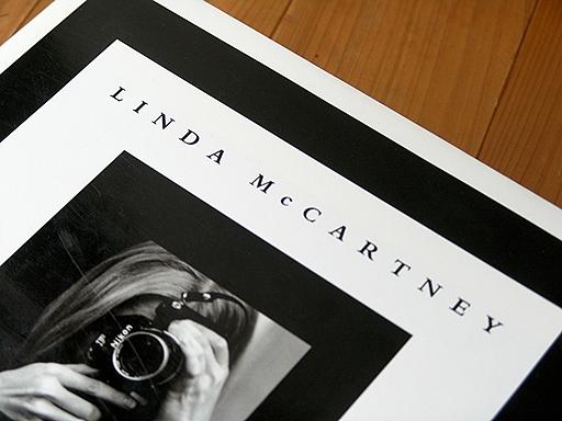 リンダ マッカートニー sixties