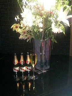 shampangne