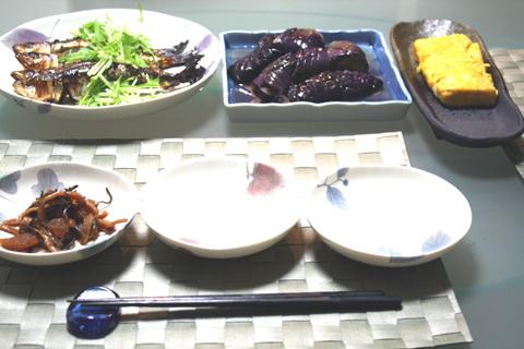金曜日の晩餐
