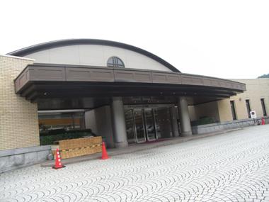 八ヶ岳ホテル