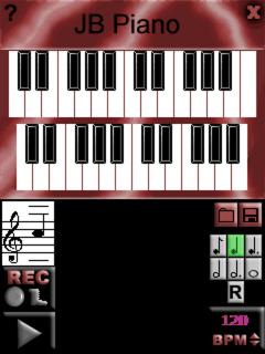 JB Piano
