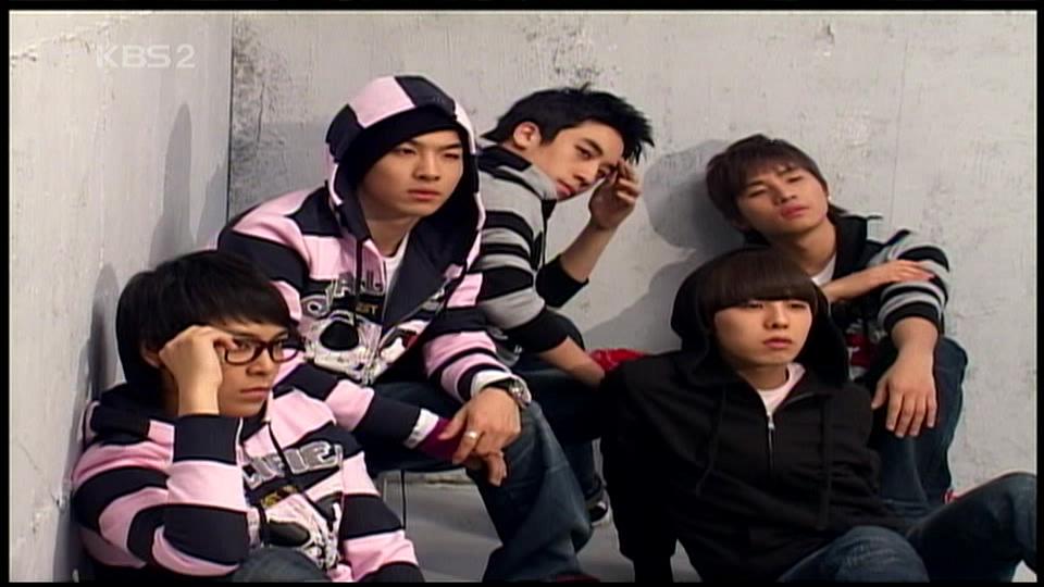 Big Bang - 200080112 KBS Entertainment Extra [NII CF shooting].avi_000146546