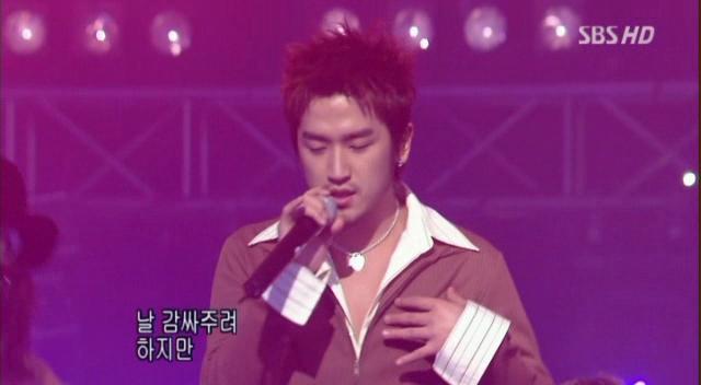 030323 SBS Inkigayo Shinhwa - Deep Sorrow [HQ][640x352][love324].avi_000047781