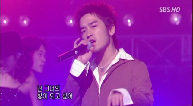 030323 SBS Inkigayo Shinhwa - Deep Sorrow [HQ][640x352][love324].avi_000051518