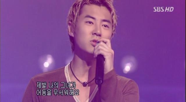 030323 SBS Inkigayo Shinhwa - Deep Sorrow [HQ][640x352][love324].avi_000063496