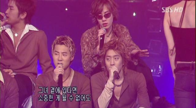 030323 SBS Inkigayo Shinhwa - Deep Sorrow [HQ][640x352][love324].avi_000094494