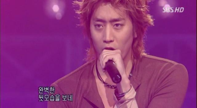 030323 SBS Inkigayo Shinhwa - Deep Sorrow [HQ][640x352][love324].avi_000115782