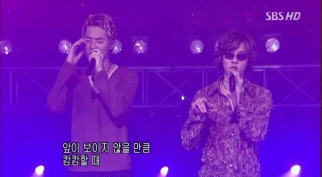 030323 SBS Inkigayo Shinhwa - Deep Sorrow [HQ][640x352][love324].avi_000200967