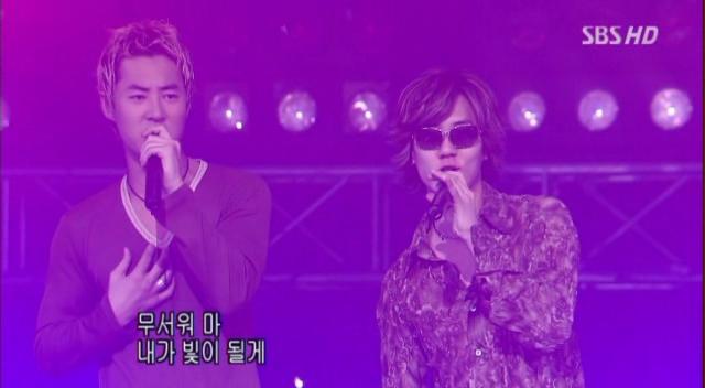 030323 SBS Inkigayo Shinhwa - Deep Sorrow [HQ][640x352][love324].avi_000204237
