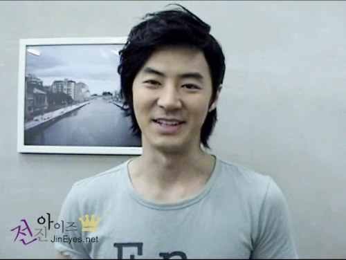 080103 Junjin Happy New Year Message to Jineyes [jineyes + JF Story Ent].wmv_000005800