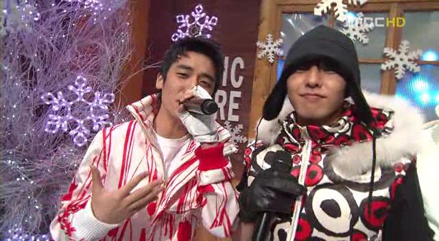 Big Bang - 20080119 MBC Music Core[Bigbang MCs+Last Farewell].avi_000027427