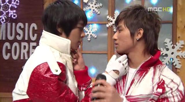 Big Bang - 20080119 MBC Music Core[Bigbang MCs+Last Farewell].avi_000141141