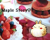 MapleStory♡
