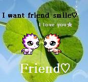 Friend♡