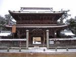 城端-善徳寺