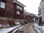 城端-古い街並み