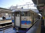 富山-北陸本線車両