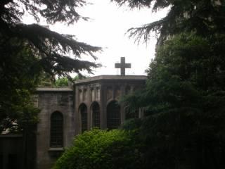 学内礼拝堂