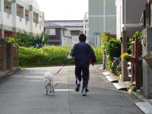 20090515パパ散歩