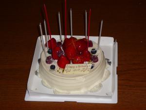 20090630パパケーキ