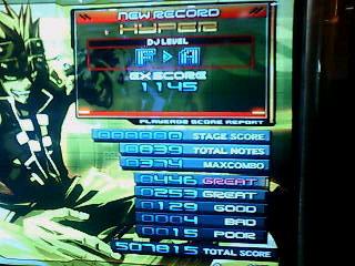 ★9NEMESIS(H)HARDクリア
