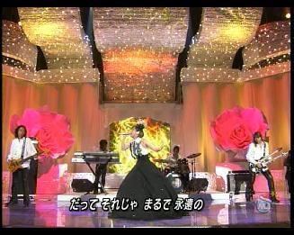 ミュージックステーションスーパーライブ 浜崎あゆみ
