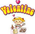 バレンタイン2web