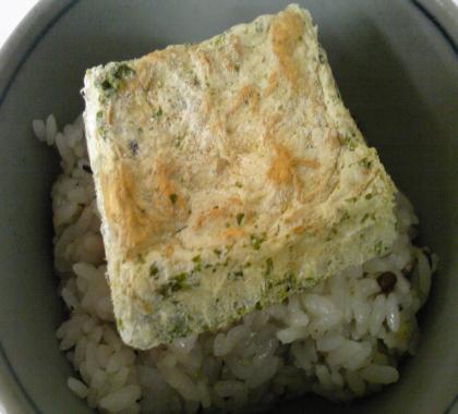 極膳茶漬け(9)