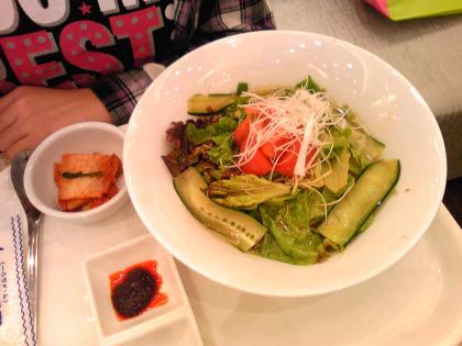冷麺 (2)