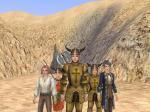 剣士転職3