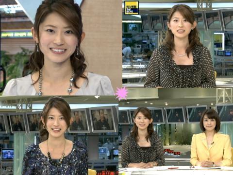 岡村仁美の THE NEWS 10、27
