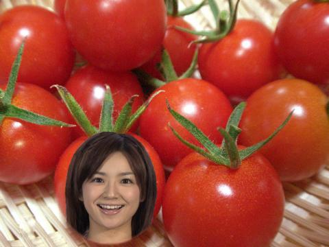 ミサトマト
