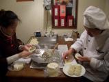 江南飯店の餃子4