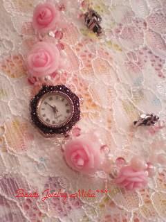 薔薇時計2