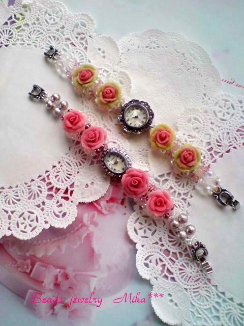 薔薇時計 (2)