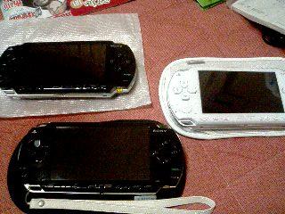 PSP3台