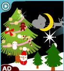 ニョロクリスマス2