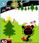 ニョロクリスマス3